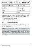 DEVIreg™ 330 (+5 till +45 °C) - Danfoss.com - Page 5