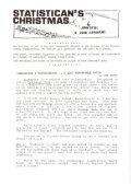 WESTON CREEK CRICKET CLUB Magazine - Page 5