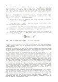 WESTON CREEK CRICKET CLUB Magazine - Page 6