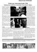 Besuch aus Antwerpen Deutschland - Belgien - Seite 4