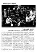 Besuch aus Antwerpen Deutschland - Belgien - Seite 7