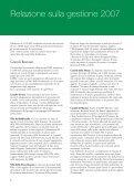 Bilancio 2007 - Fai - Page 6