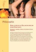 TANZ THERAPIE - Wendepunkt - Page 6
