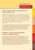 TANZ THERAPIE - Wendepunkt - Page 7