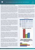 MCA MOZAMBIQUE NEWSLETTER - MCLI - Page 4