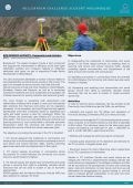 MCA MOZAMBIQUE NEWSLETTER - MCLI - Page 6