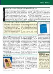 News Review - ACNR