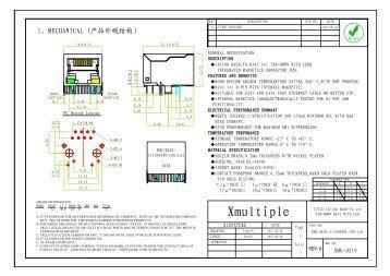 Xmultiple ESD CheckList Form