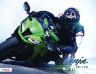 Ninja® ZX™-10R.pdf - Yarmouth Forklift Ltd.