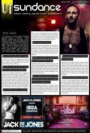 Issue 29 - The Ibiza Sun