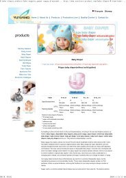 R baby diaper,newborn baby ... - Sanitary products