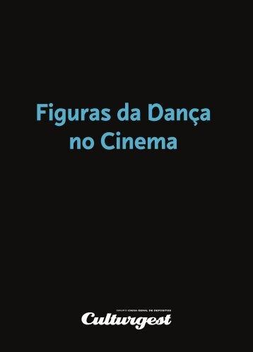 Figuras da Dança no Cinema - Culturgest