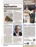 Logistik neu definieren - Business+Logistic - Seite 7