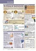 Speicherkarten - Brenner - Seite 7