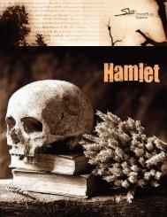 Hamlet BAMA Keynotes:Layout 1.qxd - State Theatre