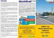 Informační brožura - Koordinátor ODIS, s. r. o.
