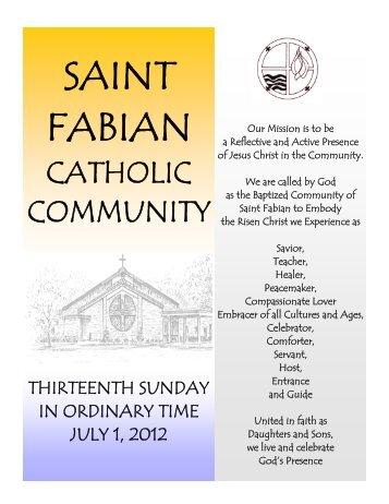 With the elizabeth ministry prayer partners saint fabian catholic invitation to prayer saint fabian catholic church thecheapjerseys Images