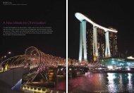 Unpredictable Designs in the Making: Marina Bay Sands