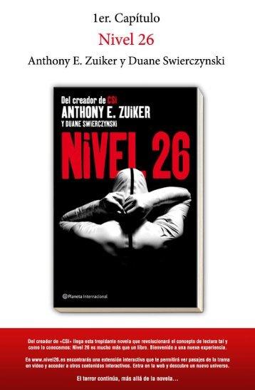 Nivel 26 - SERLIB