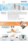 ZAHNTECHNIK MAGAZIN - Wieland Dental - Page 3