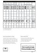 Ceník 2010 - Page 7