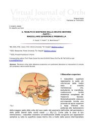 Download Document (1.94 Mb) - Virtual Journal of Orthodontics