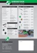 Diamantsägen EDS 125 und EDS 125 T - Seite 4