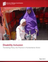 Disability Inclusion_Translating Policy into Practice in Humanitarian Action
