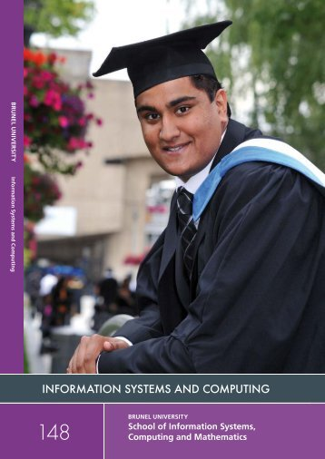 INFORMATION SYSTEMS AND COMPUTING