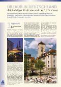 Urlaub in Deutschland Urlaub in Deutschland - Seite 6