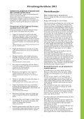 Förvaltningsberättelse 2011 - Vaggeryds kommun - Page 7