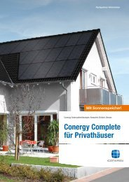 pdf: 3,89 MB - Conergy AG