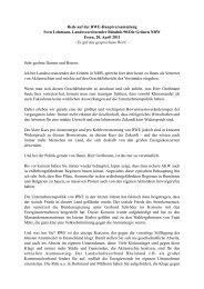 Die Rede ist auch als PDF-Datei verfügbar - Bündnis 90/Die Grünen ...