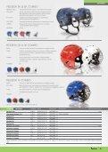 Шлема REEBOK-CCM 2011 - Page 2