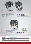 Шлема REEBOK-CCM 2011 - Page 5