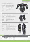 Защитная экипировка REEBOK-CCM 2011 - Page 6