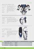 Защитная экипировка REEBOK-CCM 2011 - Page 7