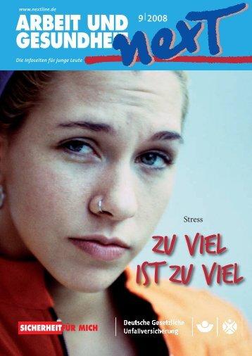 next-Ausgabe