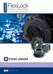 Viking Johnson-FlexLock Brochure.