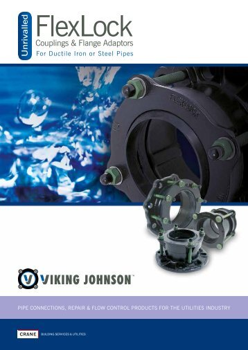 Viking Johnson-FlexLock Brochure.