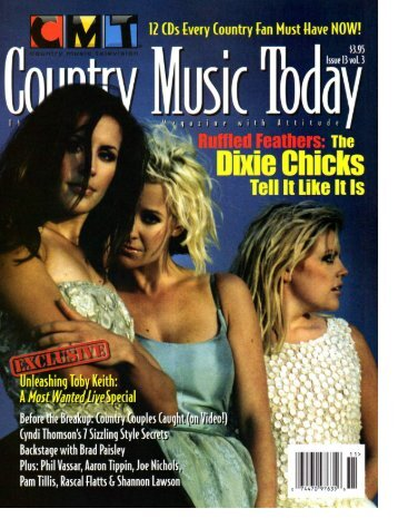 Country Music Today - Tripod