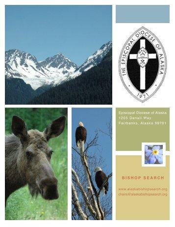 Download Profile (pdf - 1.37 MB) - Episcopal Elections