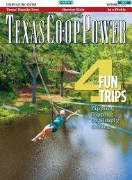 Texas Co-op Power • September 2012 - CoServ.com