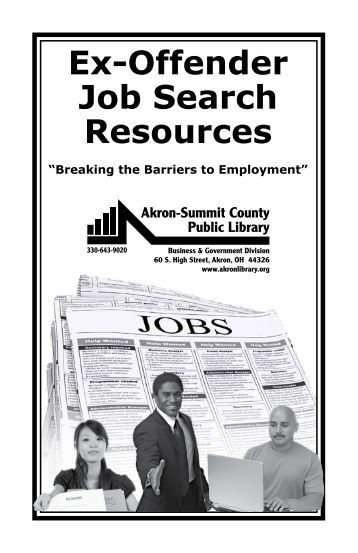 Employment Opportunities | Summit County, CO - Official ...
