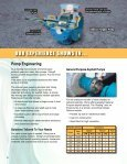 PUMPING ASPHALT - Viking Pump - Page 6