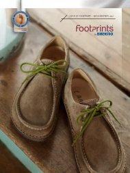 footprints - Birkenstock