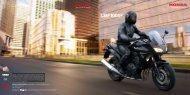 CBF1000F (PDF, 0.9 MB) - Honda