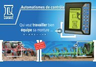 brochure automatisme - Laforge
