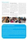 SOS VILLAGES D'ENFANTS MONDE • 37, rue Glesener • L-1631 ... - Page 2