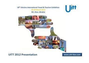 kiev.com – Ukraine International - UITT